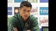 Кристиано Месиас Роналдо Дос Сантос Авеиро ( снимки )