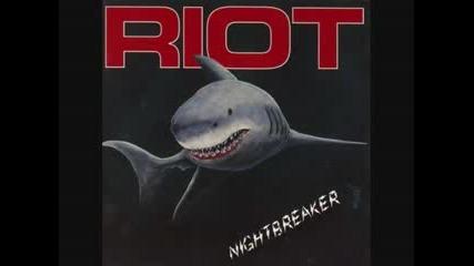 Riot - Soldier