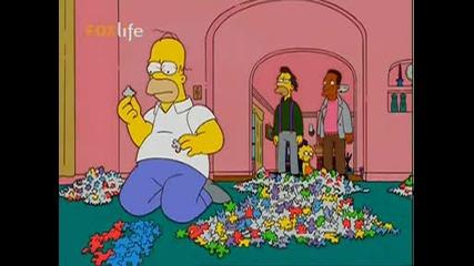 The Simpsons - S14e17 - Three Gays of the Condo Bgaudio