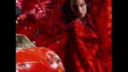 In My Fantasy - Gina T