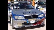Peugeot 205 Maxi Kit Car