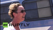 Italy: 14 police officers injured at Rome anti-migrant demo