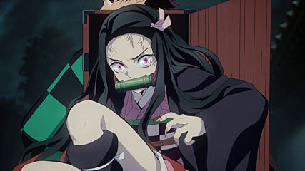 Kimetsu no Yaiba - 06 [ Бг Субс ] [2019] Върховно Качество