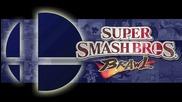 Final Destination - Super Smash Bros. Brawl