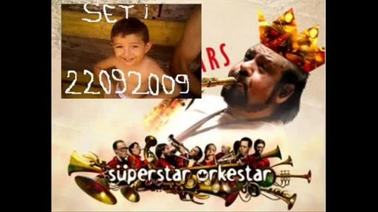 Ferus Mustafov i Supersar Orkestar - 2008 - 4.voulez vous