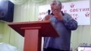 Конференция с видение 4, Христо Ботев