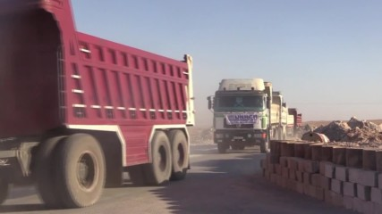 Syria: IS members reportedly arrested in refugee camp near Hasaka