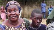 Nigeria: Released children reunite with parents following Kaduna school abduction