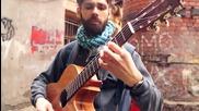 Невероятно свирене на китара / Виктор Цой - Кукушка