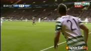 07.11.2012 Селтик - Барселона 2:1