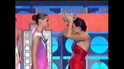 Miss Spain 2006