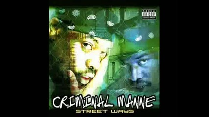 Criminal Manne - High Like Dis