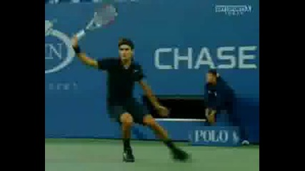 Тенис Урок 130