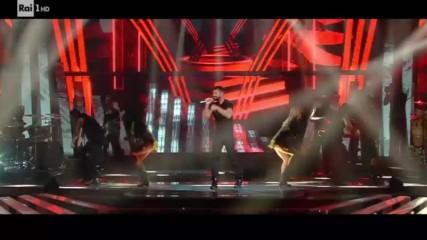 Ricky Martin- San Remo festival-7.02.2017