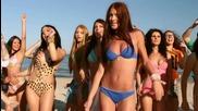 2o12 • Румънско • Free Deejays - Mi ritmo (official Video)