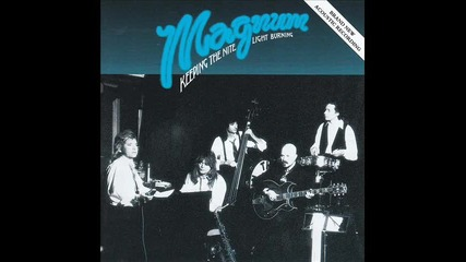 Magnum - Need a lot of Love Unplugged