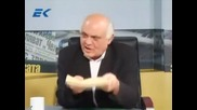 Диагноза с Георги Ифандиев 14.11.2011г