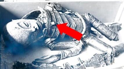 Тези Находки в Сибир са Шокирали Учените