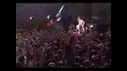 Aerosmith - Livin On The Edge  Woodstock