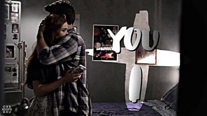 You and I [+xdarkxphoenix & cloudxshadow]