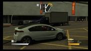 Driver San Francisco Chevrolet Volt Review