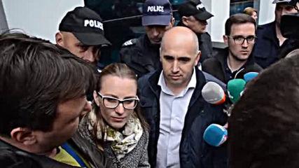 Шефа на Мвр в Бургас репресира стари граждани заради политическите им възгледи