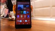 Sony Xperia Z3 и Xperia Z3 Compact се задават с пълна сила в България