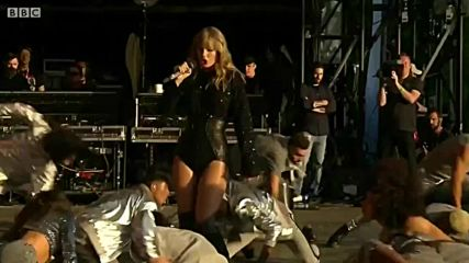 Taylor Swift - Look What You Made Me Do - Biggest Weekend 2018
