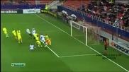 Севиля 2 - 1 Виляреал ( 19/03/2015 ) ( лига европа )