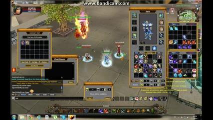 Free items in Talisman Online