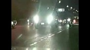 Illegal Street Drag Racing Busted