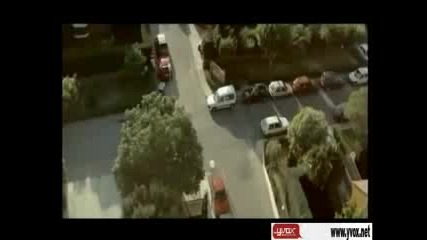 Реклама - Avion Papier France Telecom