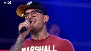 Ben Saunders use somebody voice Holland