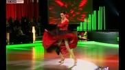 Vip Dance - Мария Силвестър - Пасо добле