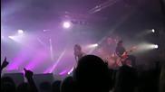 Tarja Turunen - Mike Terrana solo & Ciarans Well - 2009