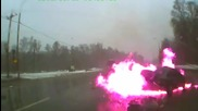 Авария на Дмитровском шоссе 29.03.12 - Youtube