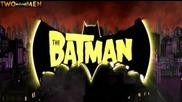 Батман С05 Е02 Бг аудио