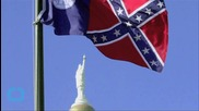 South Carolina Lawmakers To Debate Confederate Flag