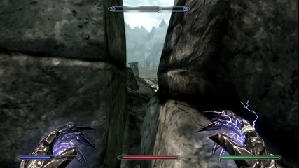 The Elder Scrolls V: Skyrim Mage част 1/2