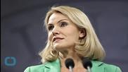 Danish PM Calls Snap June Election