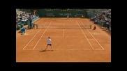 ATP MS Monte Carlo 2008 : Ден 1