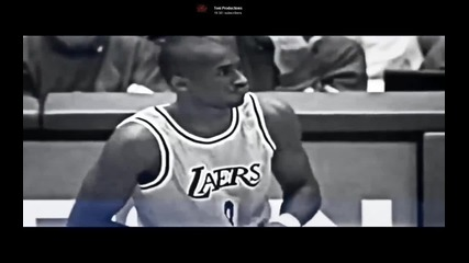 Two Nba Legends Mix