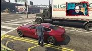 Grand Theft Auto V приключенията на NoThx продължават