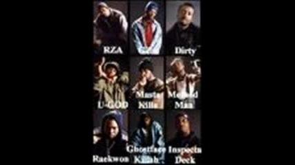 Raekwon - Casablanca