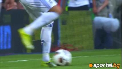 Ел Класико - Реал (м) срещу Барса в битката за Испания
