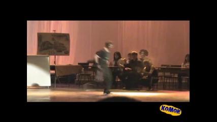 85 години Пгмее - Break dance & Beatbox