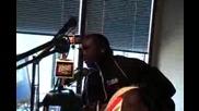 Interview s Lady Gaga i Akon v Chicago