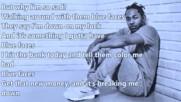 Kendrick Lamar - Untitled 8 ( Blue Faces )