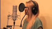 Прекрасна! Едно момиче с вълшебен глас ! Lego House - Ed Sheeran cover - Beth
