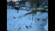 Снежна Мацка